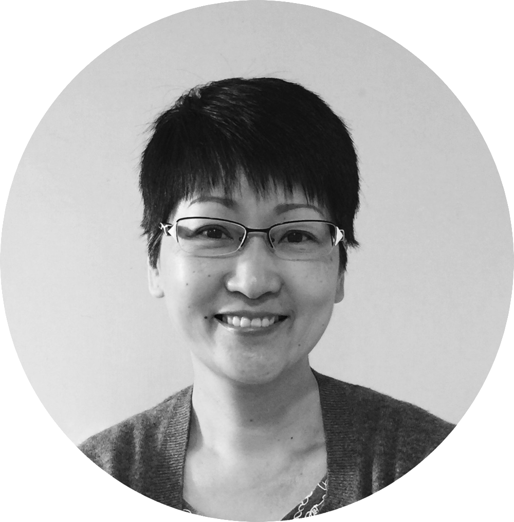 AGNES LAM  CO-FOUNDER & DIRECTOR