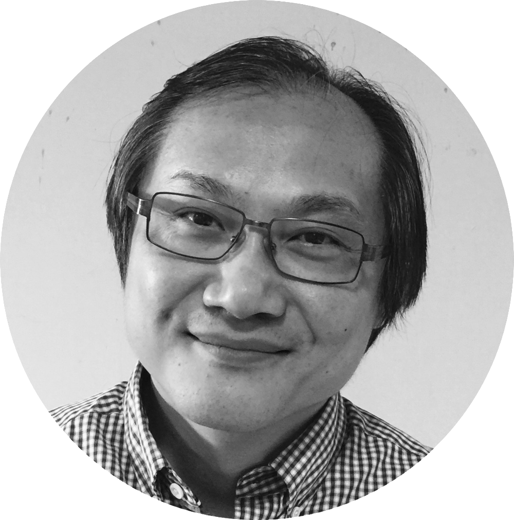 MAX WONG  CO-FOUNDER & DIRECTOR
