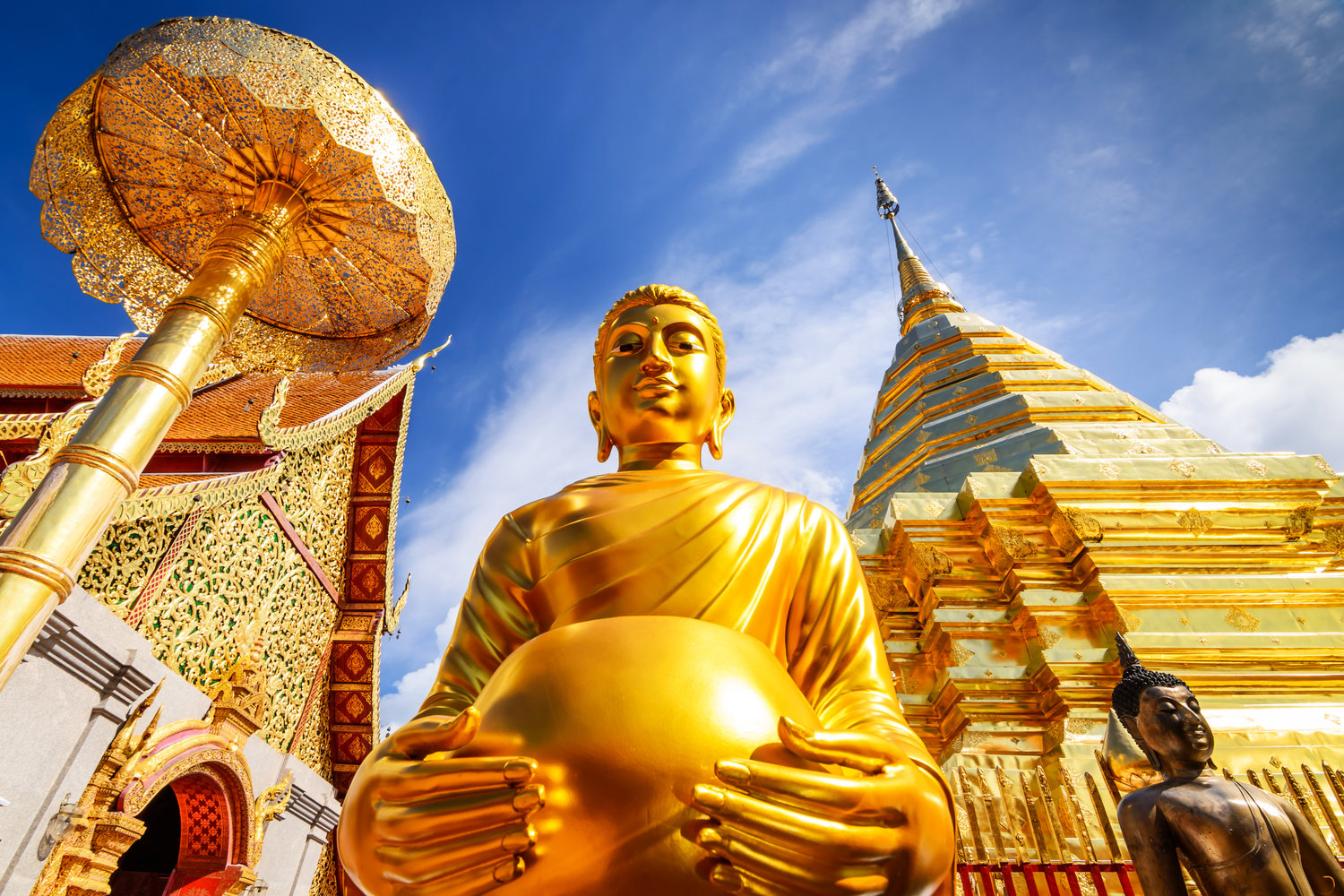 Culture of Thailand - Wikiwand  |Thai Culture