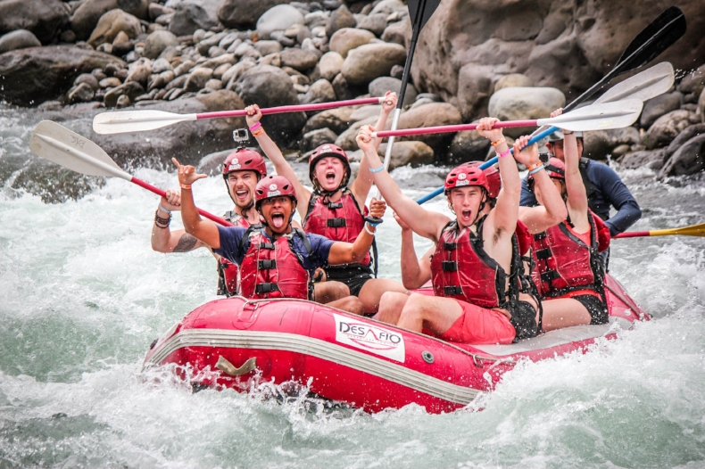 La Fortuna, CR - La Fortuna Waterfall - Rafting - Hot Spring-20.jpg
