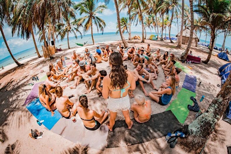 IslandLife Workshop, 2017