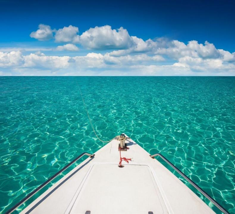 Sailing The Adriatic
