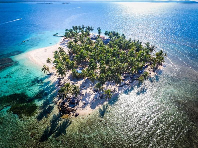 Islandlife, Pananma