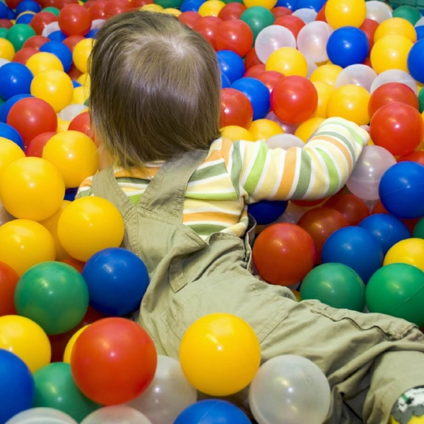 Soft Play Cleaning - Our Soft Play Area Cleaning services are second to none