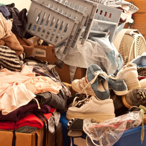 Hoarder & Drug Den Cleaning - BWH Cleaning Group provide a hoarding cleanup, rubbish removal & disposal service throughout the UK