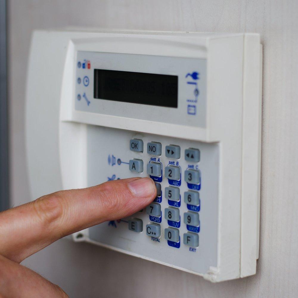 Key Holding & Alarm Response -