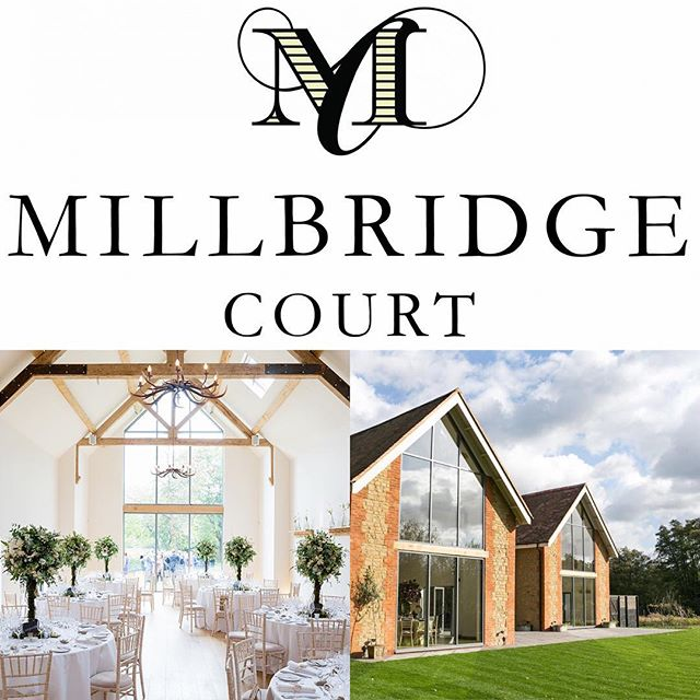 Today we also signed Millbridge court - Stunning wedding venue in Frensham surrey #wedding #cleaningsurrey #cleaning #newcustomer #bwh #bwhgroup