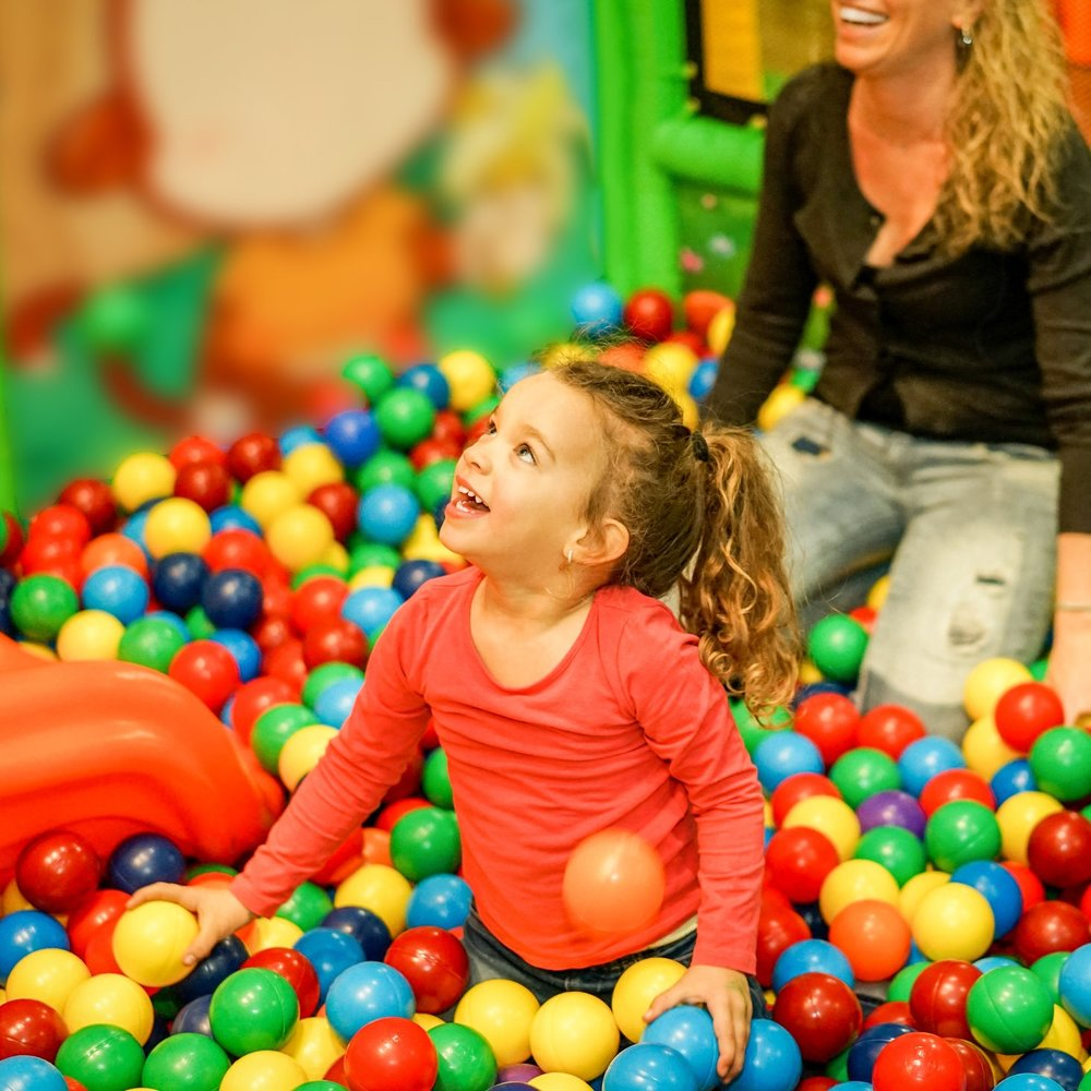 SOFT PLAY CLEANING -