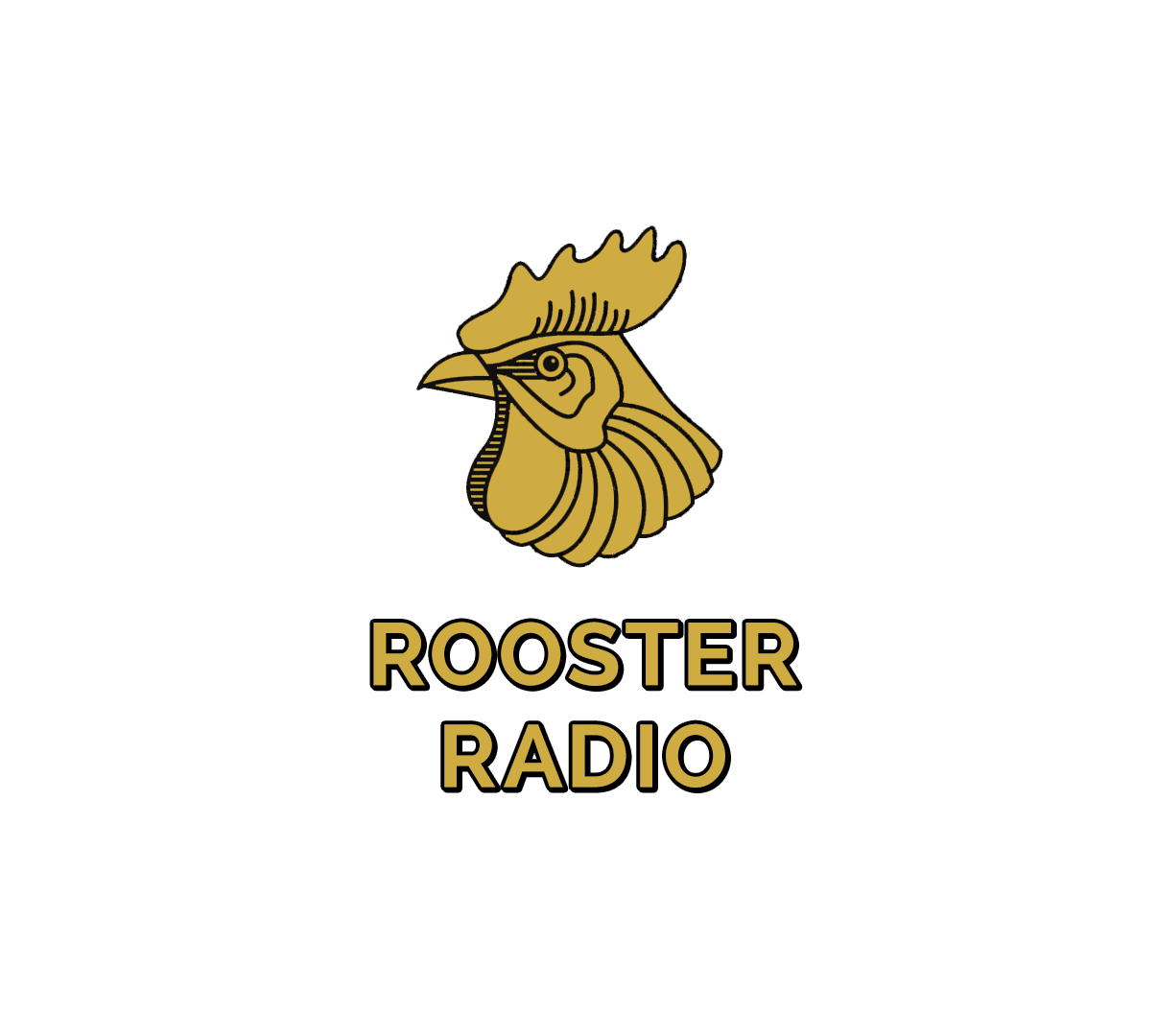 Rooster Radio Podcast