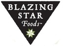 Blazing Star Foods Logo