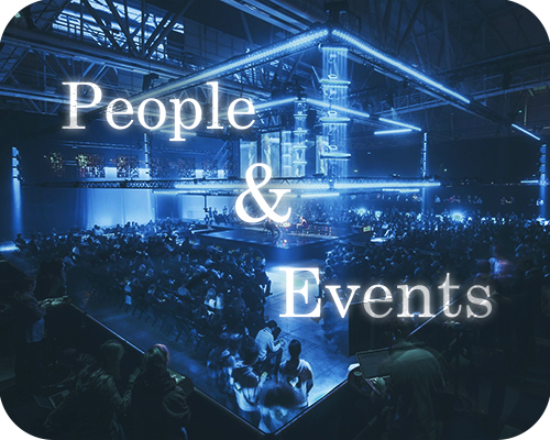People & Events