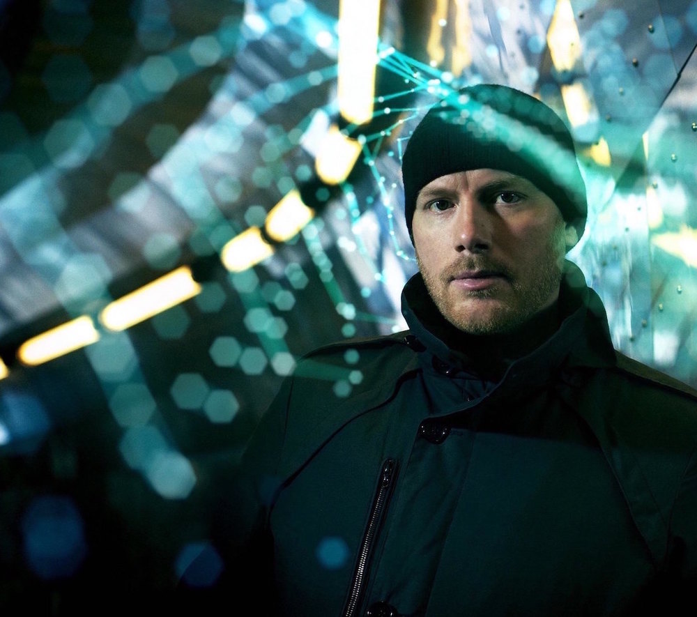 "Eric Prydz  remixed ""Miracles"" in 2003."