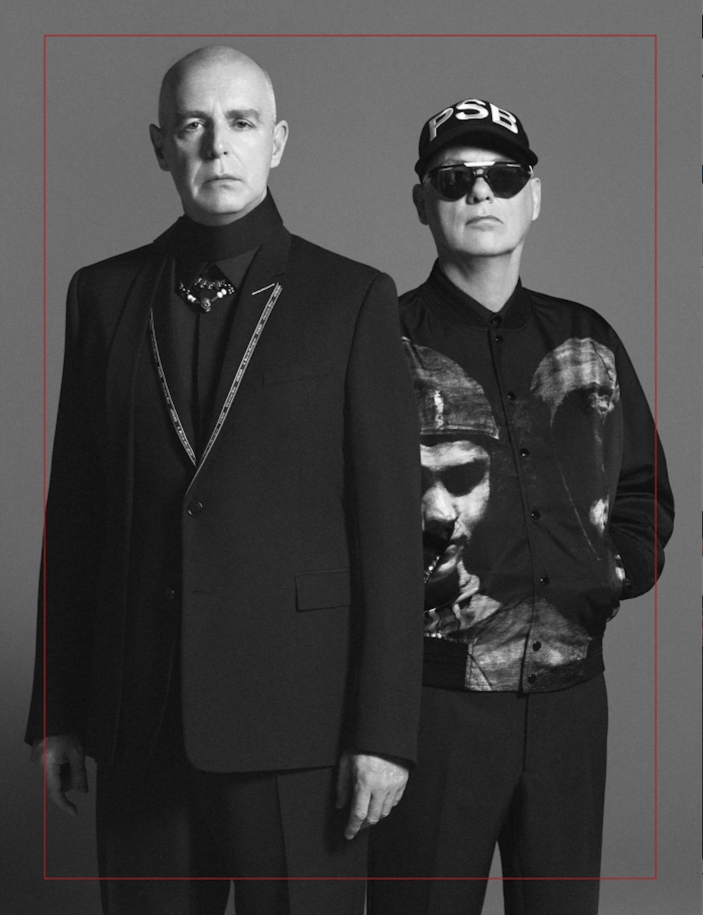 Pet Shop Boys Remarkcentral
