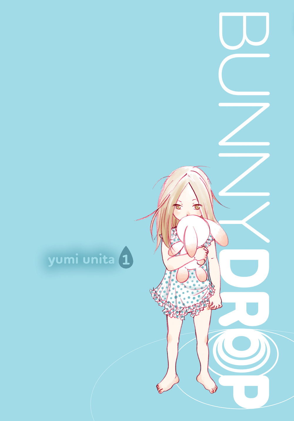 BUNNY DROP by Yumi Unita