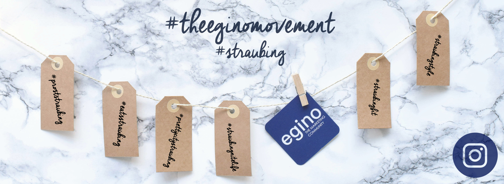 The Straubing Hashtag Guide EGINO
