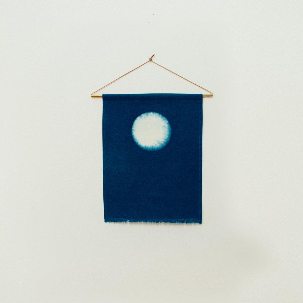 Small Moon #1