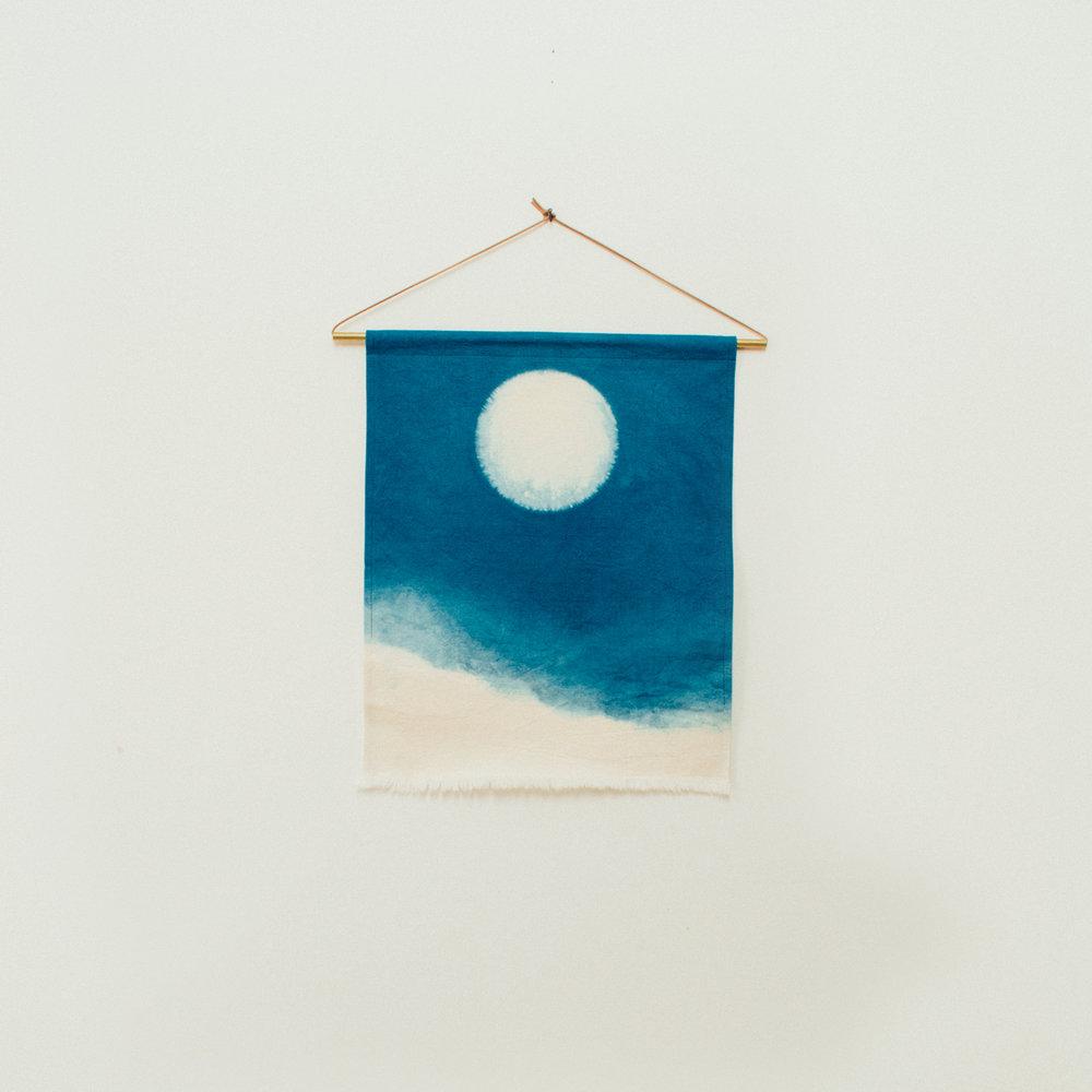 Small Moon #3