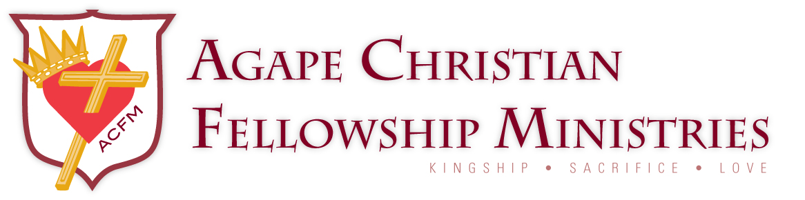 Agape Christian Fellowship Ministries