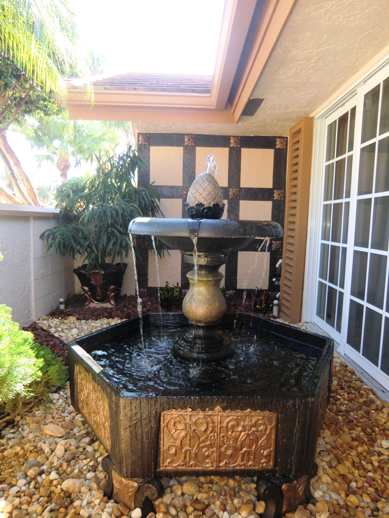 house-design-water-fountains-painted