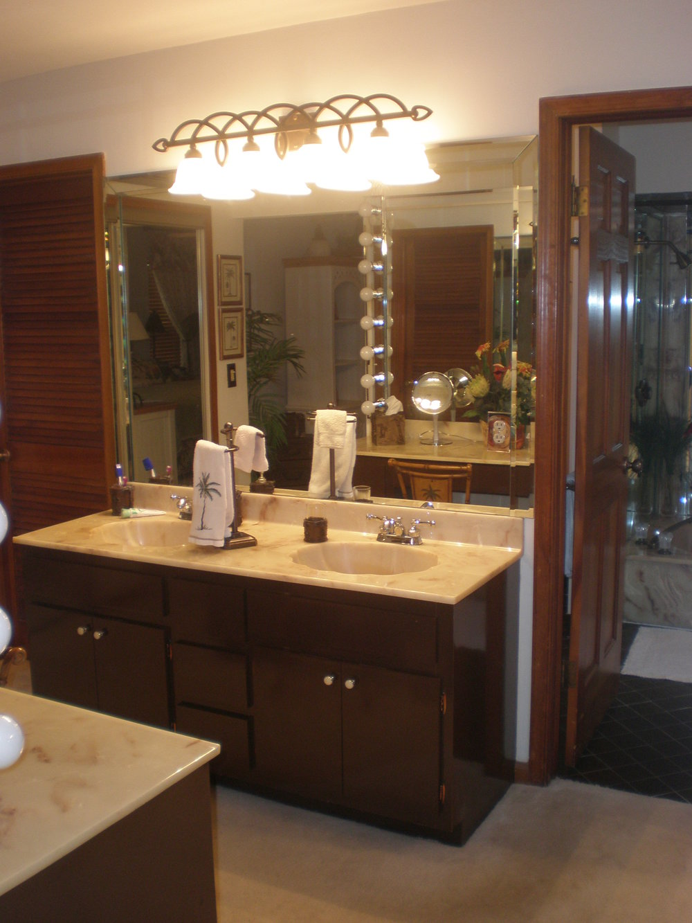 Interior design and home remodeling in the Oaks Country Club Boca Raton, 33496 Palm Beach County
