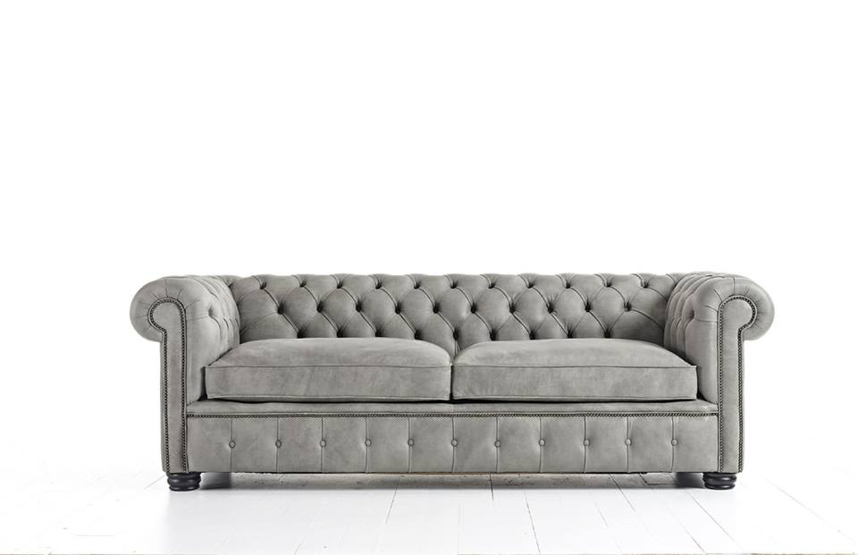 The London Sofa