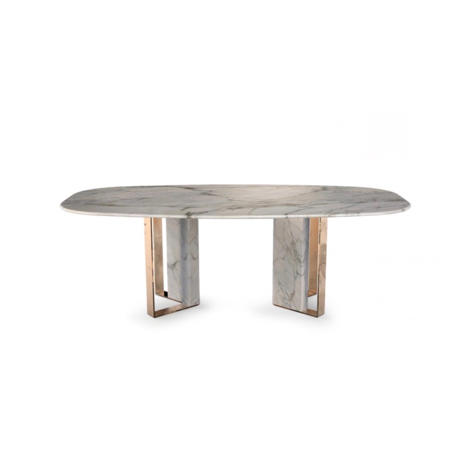 Nibber Marble dining table brass.jpg