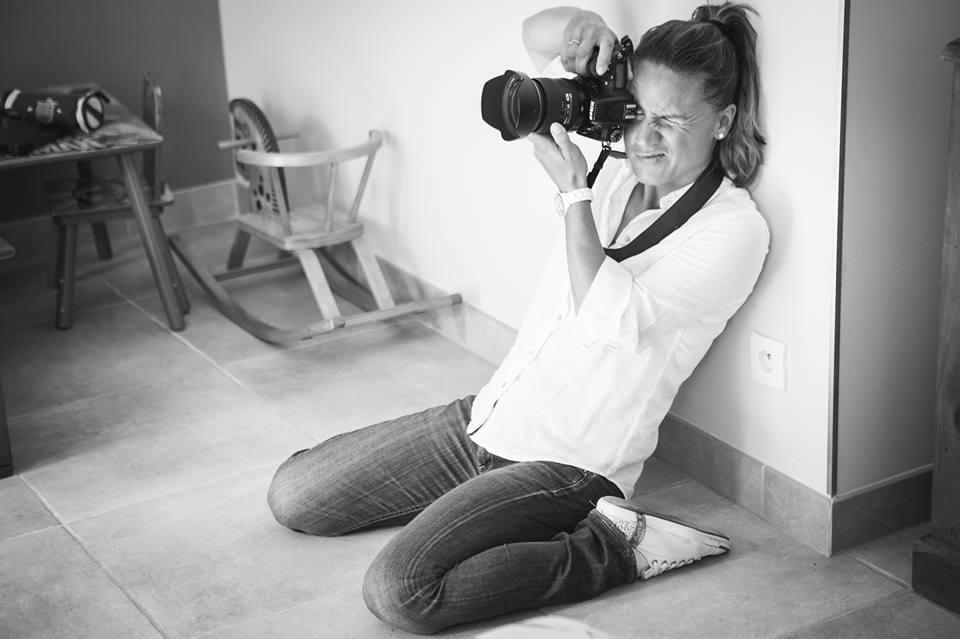 Photographe professionelle - crédit Photo: Muriel Meynard