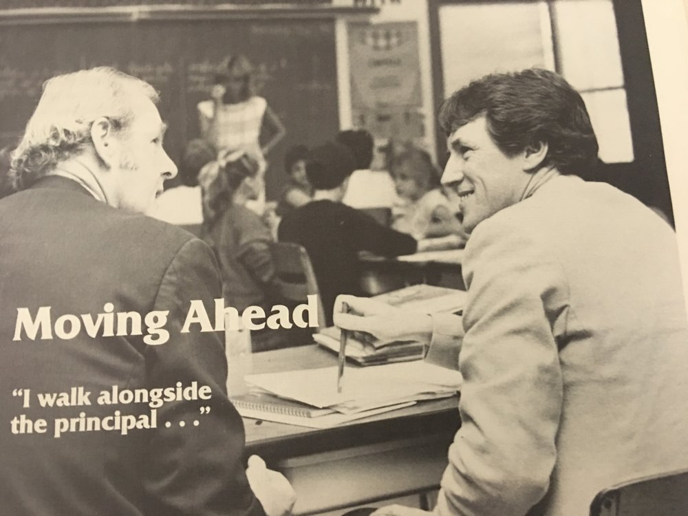 Patrick Howley has been coaching principals for over two decades, notably Guilford County Schools, Miami-Dade County Public Schools and Detroit Public Schools.