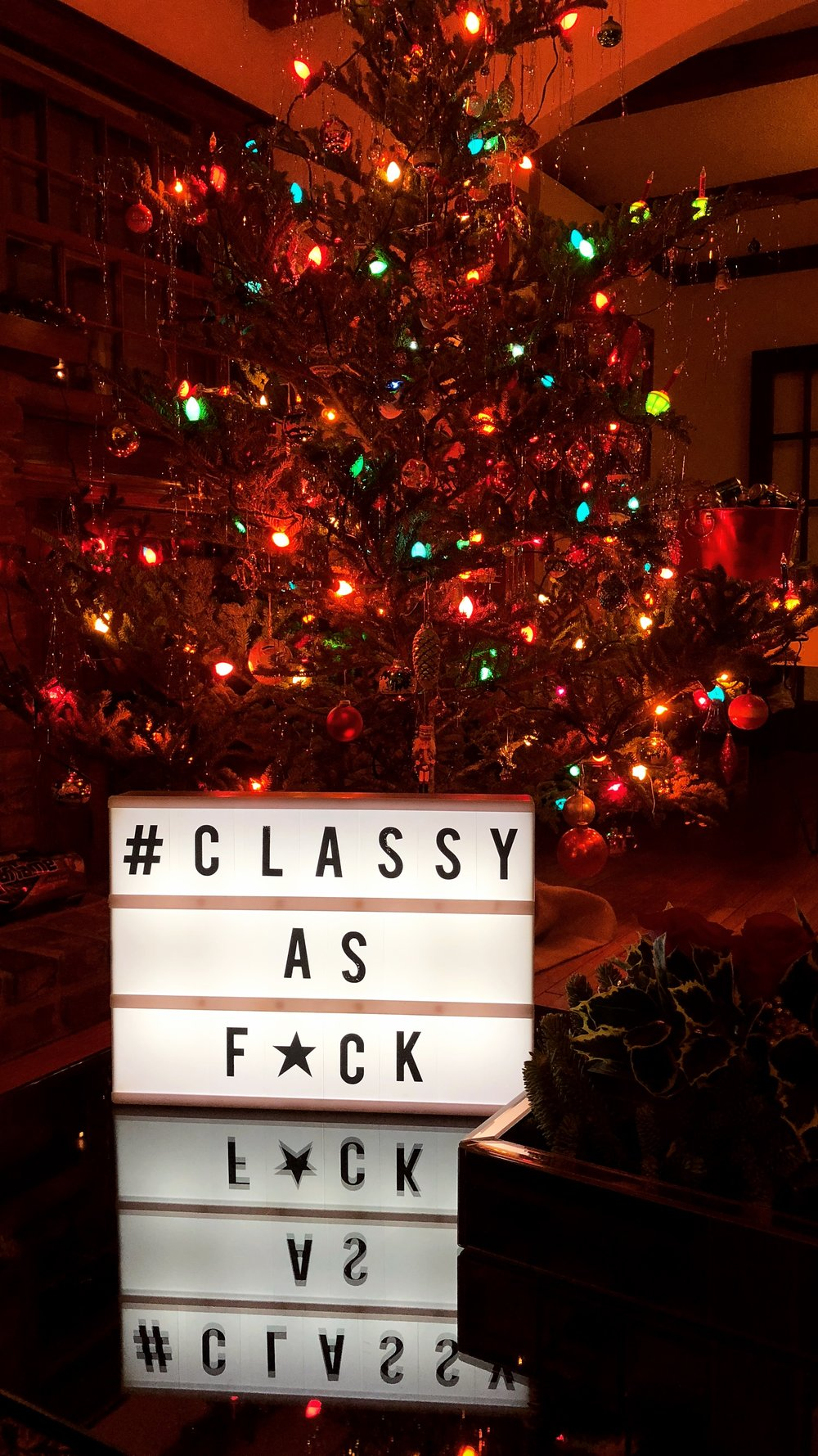 I can help you throw a CLASSY party... — The World of Doug 60d15c88b38