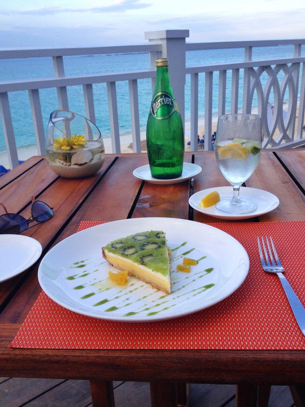 JasonShow 9 Eating at Ocean Club in the Bahamas.jpg