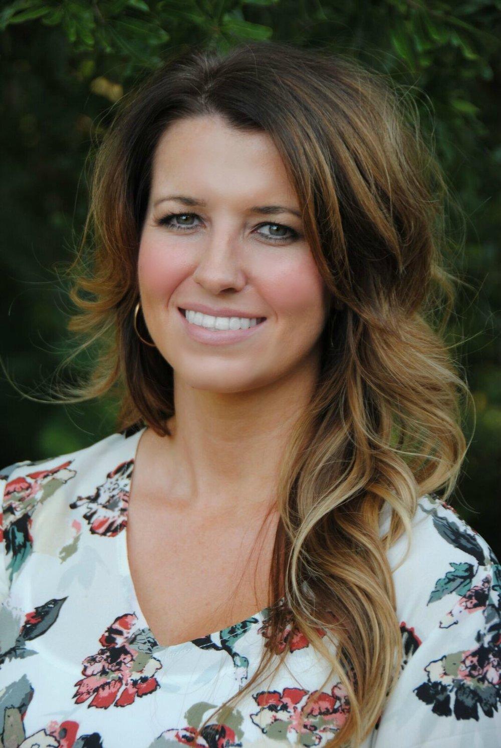 Katie Sponberger, North Georgia Program Manager