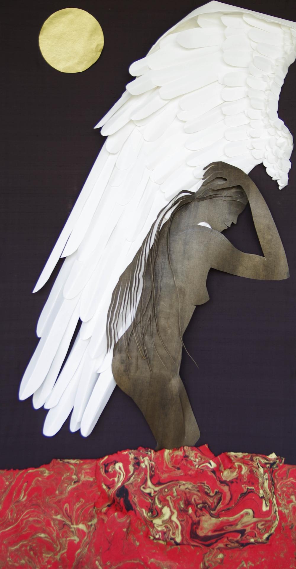 Winged I