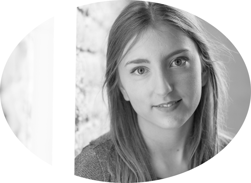 Millie is a writer and French and German student. Read more here