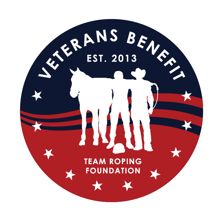 Veterans Benefit Team Roping Foundation