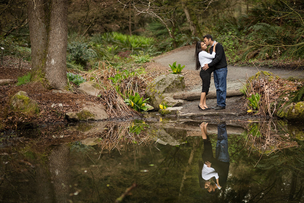seattle maternity photographers entwined portraits