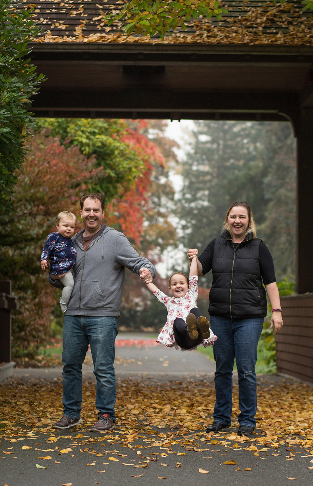 Marymoor Park Redmond Family Photographers
