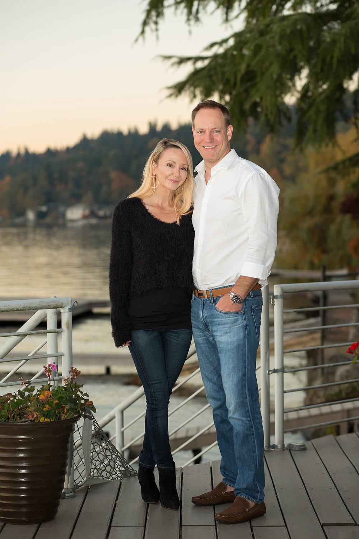 Best Family Photographer Seattle Lake Sammamish Family Photos