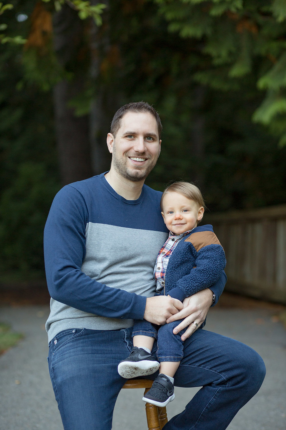 Best Seattle family photographers Entwined Portraits