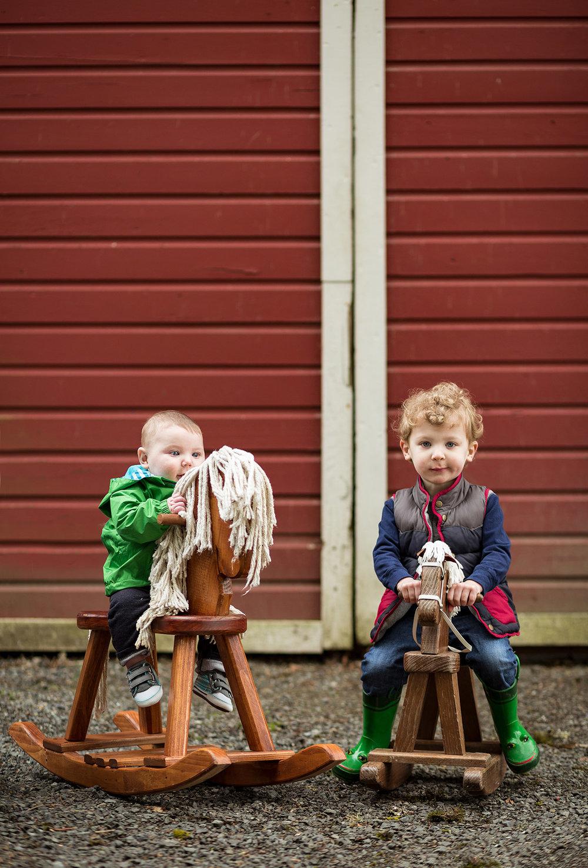 Best Seattle Bellevue Children's Photographer