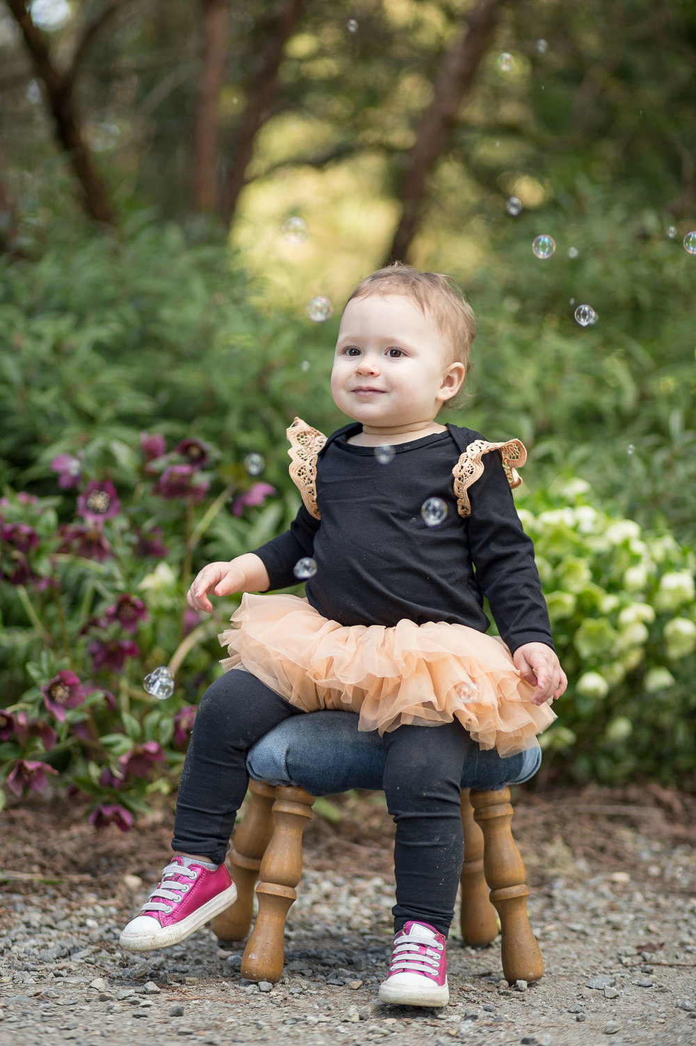 Seattle Childrens Photographer Entwined Portraits