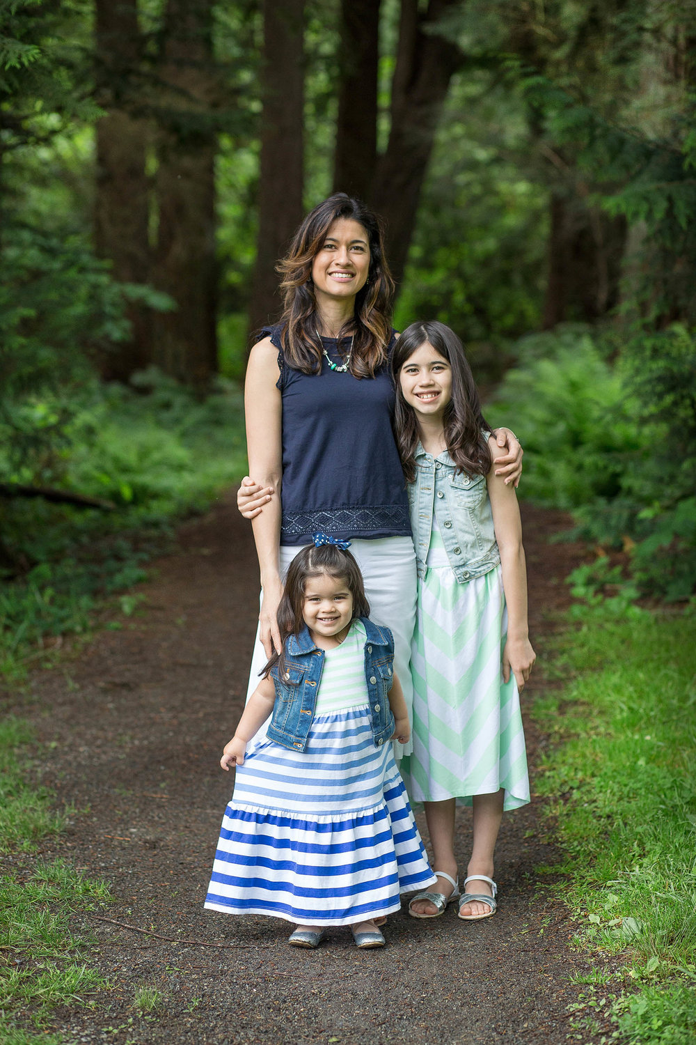 Family Photography Bellevue Redmond Mercer Island WA
