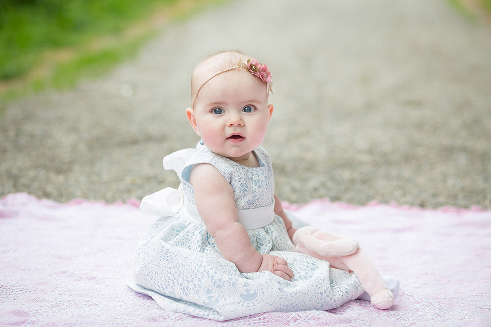 Family Photographers in Bellevue WA Entwined Portraits Baby Todd