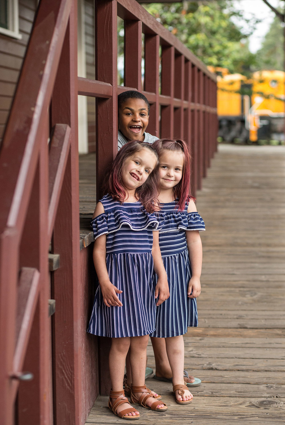 Bellevue WA Family and Childrens Photos Entwined Portraits Seatt