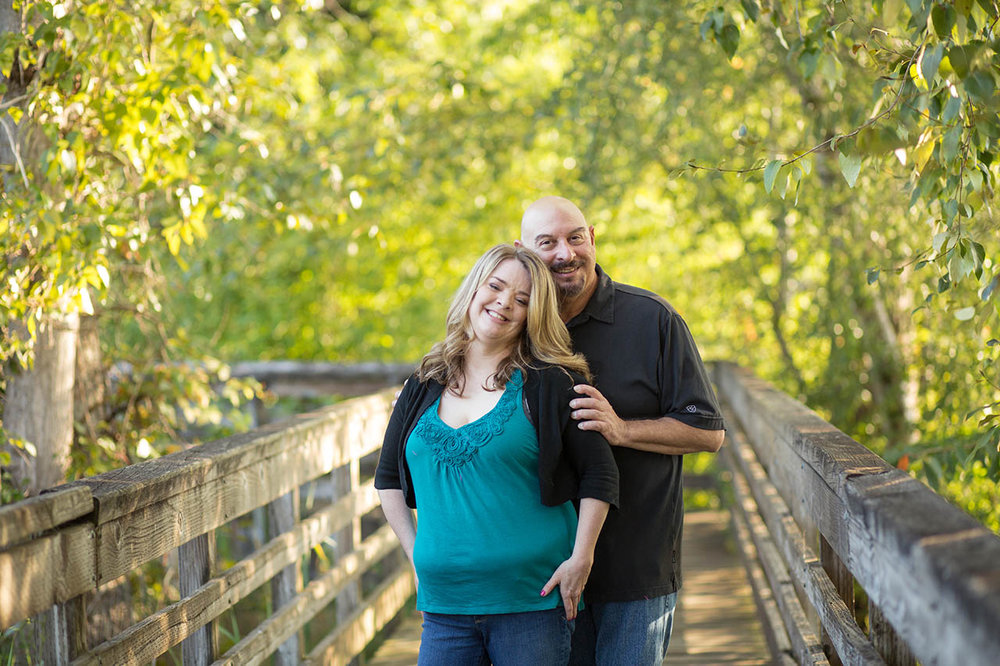 Juanita Bay Park Kirkland Seattle Family Photographers Entwined