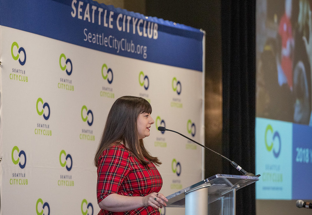 Seattle corporate event photographers in Bellevue WA