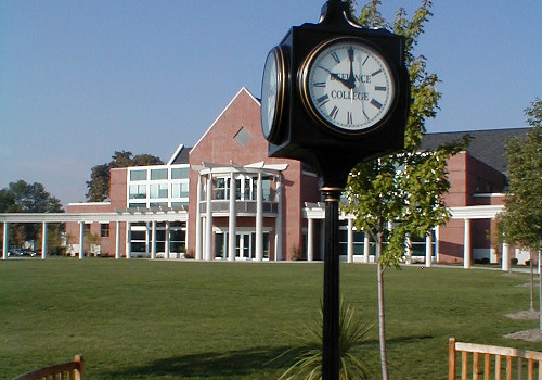 Defiance College -- Defiance, OH