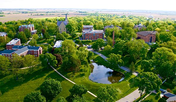 Cornell College -- Mt. Vernon, IA