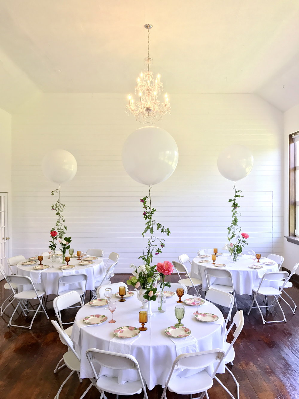 vintage tea party baby shower the historic cedar school