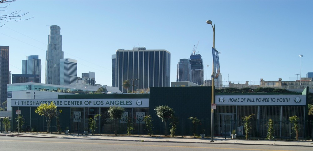 1238 W. 1st Street, Los Angeles, CA  90026