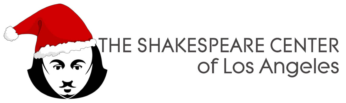 THE SHAKESPEARE CENTER OF LA